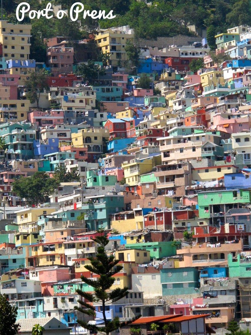 Port O Prens Haiti Haiti History Port Au Prince Haiti Port Au Prince