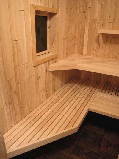 Sauna Design Sauna Bench Instructions Download Top Free