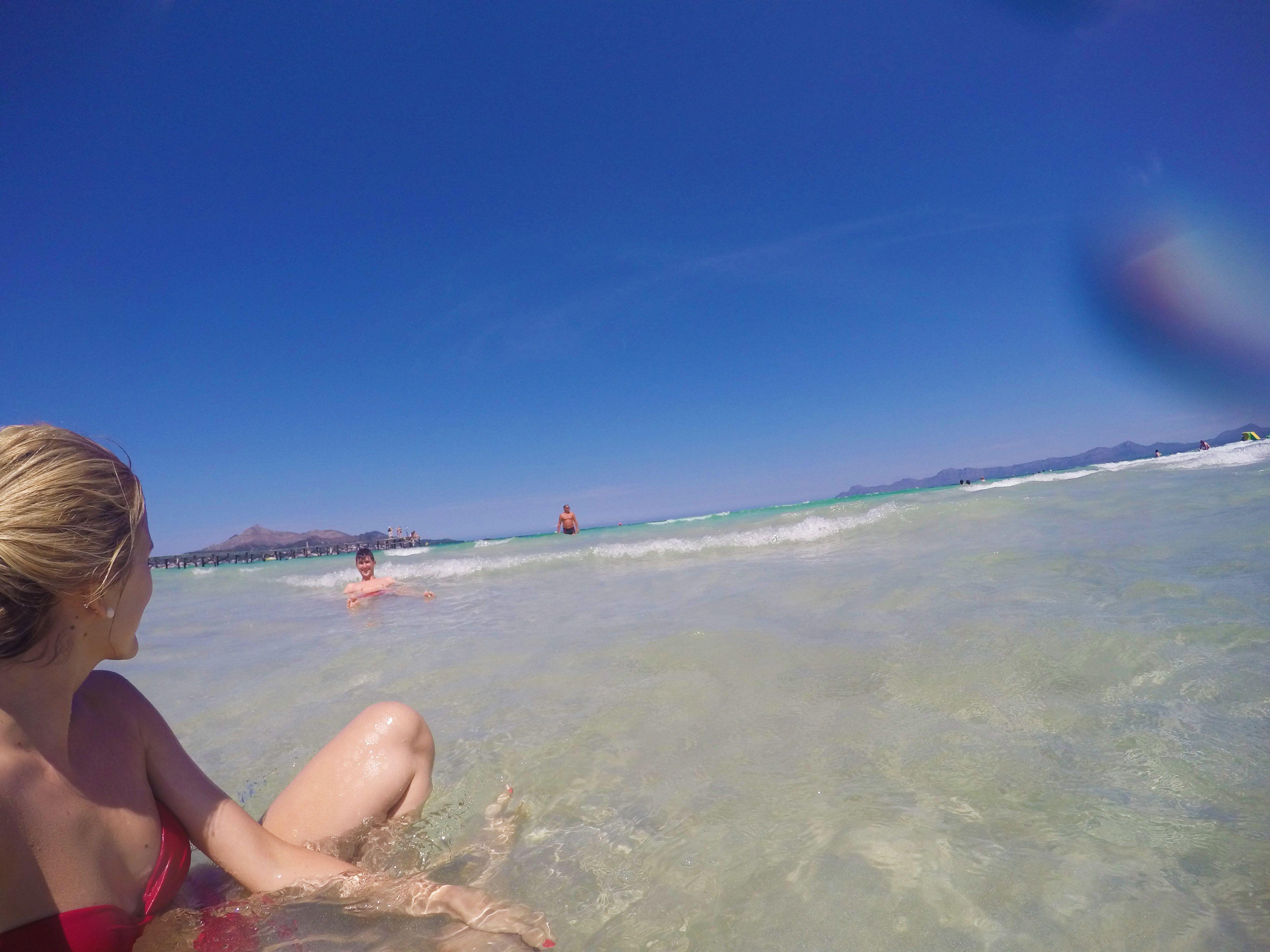 Playa del Muro
