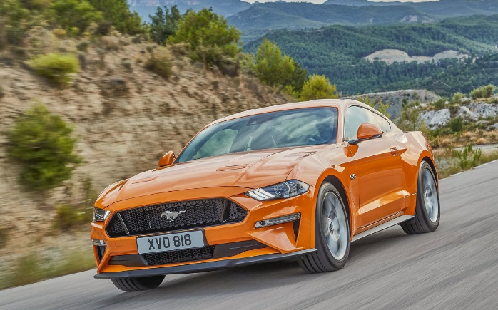 2020 Ford Mustang Gt Boss 429 Rumors And Review Ford Cars News