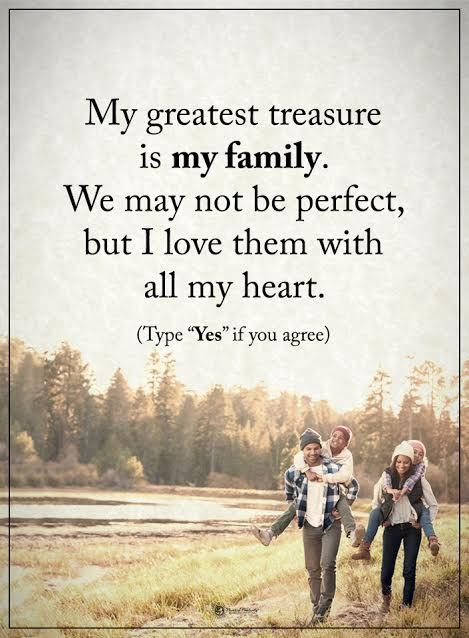 Is There Anything More Important Than Spending Time With Your Family No Just Thinking Abou My Family Quotes Love My Family Quotes Family Quotes Inspirational
