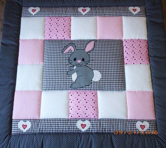 Baby blanket, quilt | decken | Pinterest | Baby, Nähen baby und Nähen