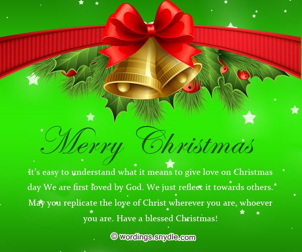 Short Christmas Wishes and Short Christmas Messages Christmas - christmas greetings sample