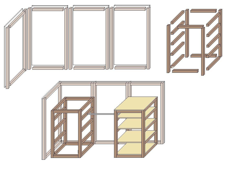 Begehbaren Kleiderschrank Selber Bauen Begehbarer Kleiderschrank Selber Bauen Kleiderschrank Selber Bauen Begehbarer Kleiderschrank