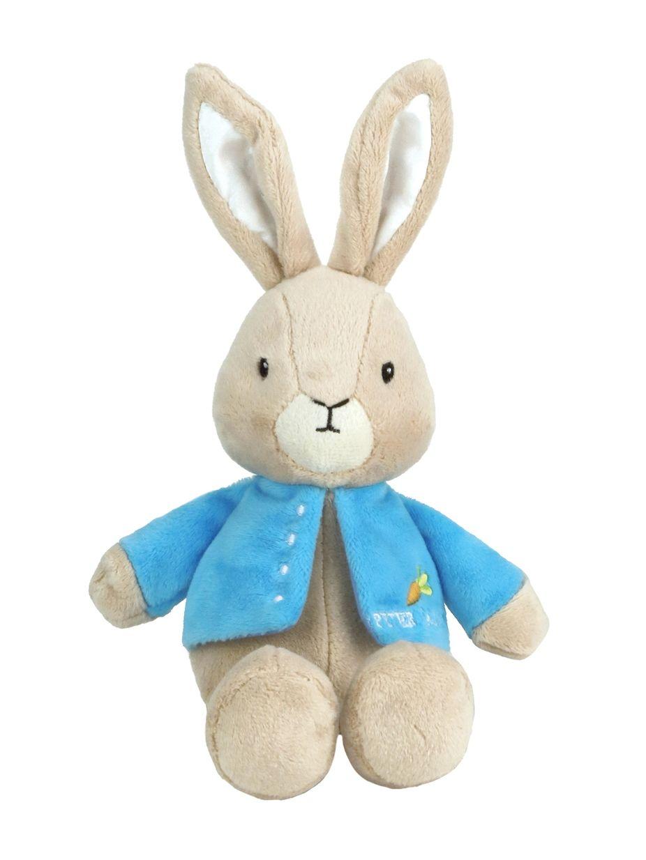 Kids Preferred Peter Rabbit Beanbag Stuffed Toy 358f4fd3d