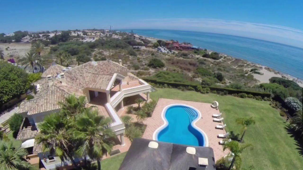Location villa prestige marbella costa del sol espagne villas costa del sol costa villas for Location villa prestige