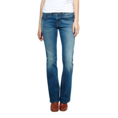 61d872d5 Levi's® 518™ Bootcut Jeans found at @JCPenney in medium blue, 29x 32 ...