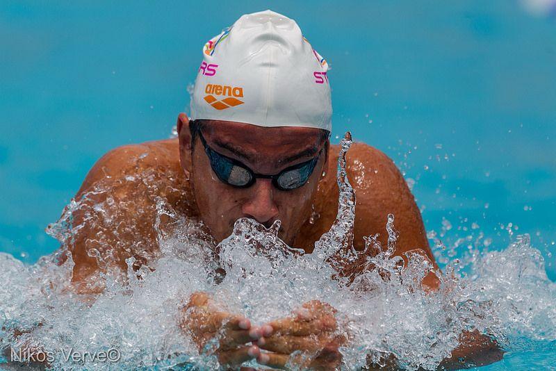Makedonian Swimming Race Greece 2014 | Swimming, Photo