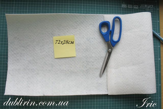 Шьем сумку - IrinaIric - Álbuns da web do Picasa