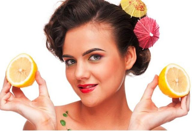 You might love fruit drink and lemon chicken, however your skin and hair love lemons even more—they have a tremendous vary of beauty edges.