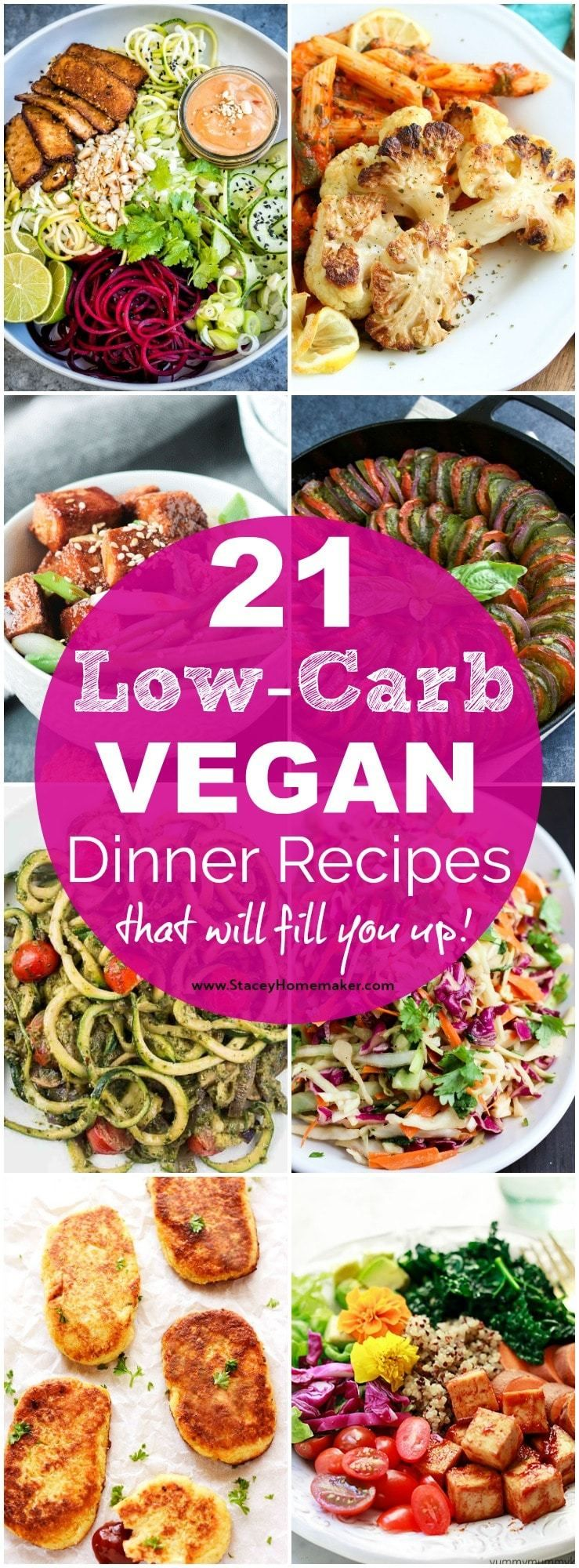 Low Carb Vegan Recipes Vegan Recipes Healthy Vegan Dinner Recipes Vegan Recipes Plant Based