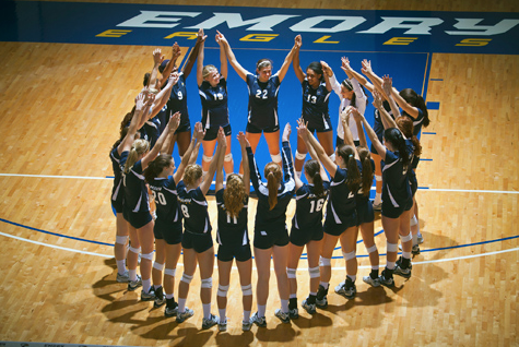 Emory Volleyball Heads To Virginia For The First Round Of Ncaa D Iii Championships This Week Good Luck College Life Student Life Liberal Arts