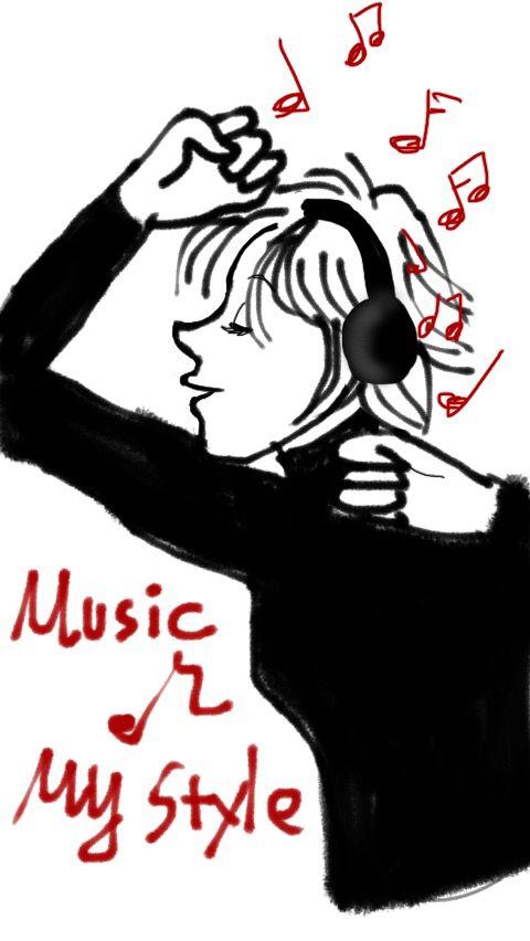 私にとっての音楽