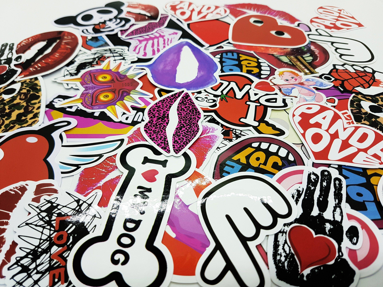 Best selling items custom keyboard laptop stickers decals