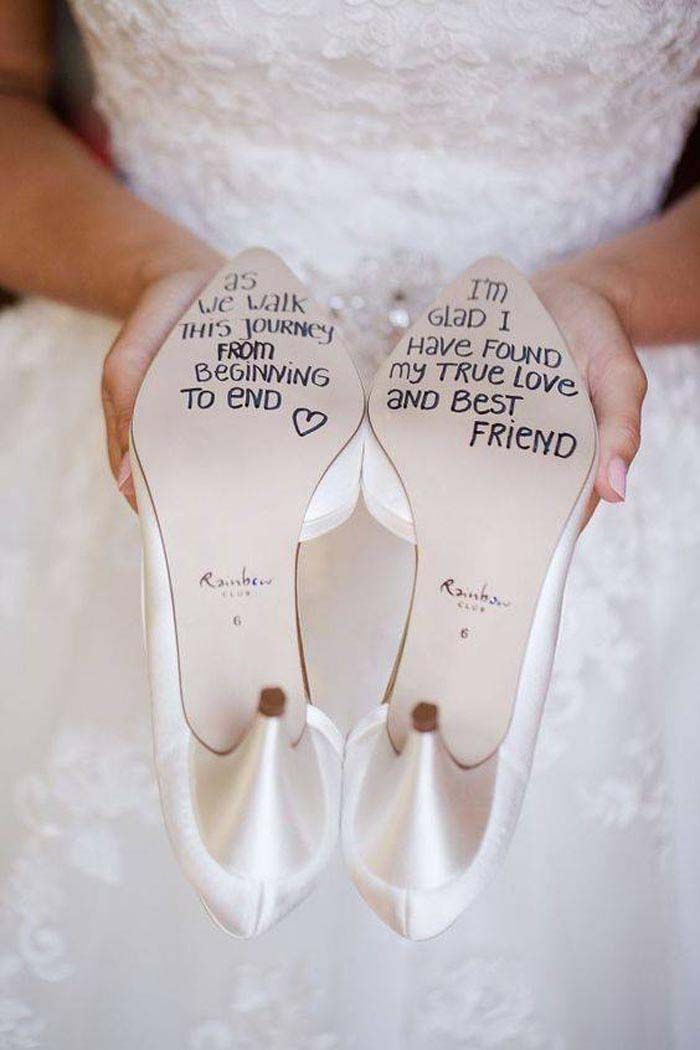 Photo of 15 Wedding Ideas You Wish You Had Thought Of – Modern Wedding