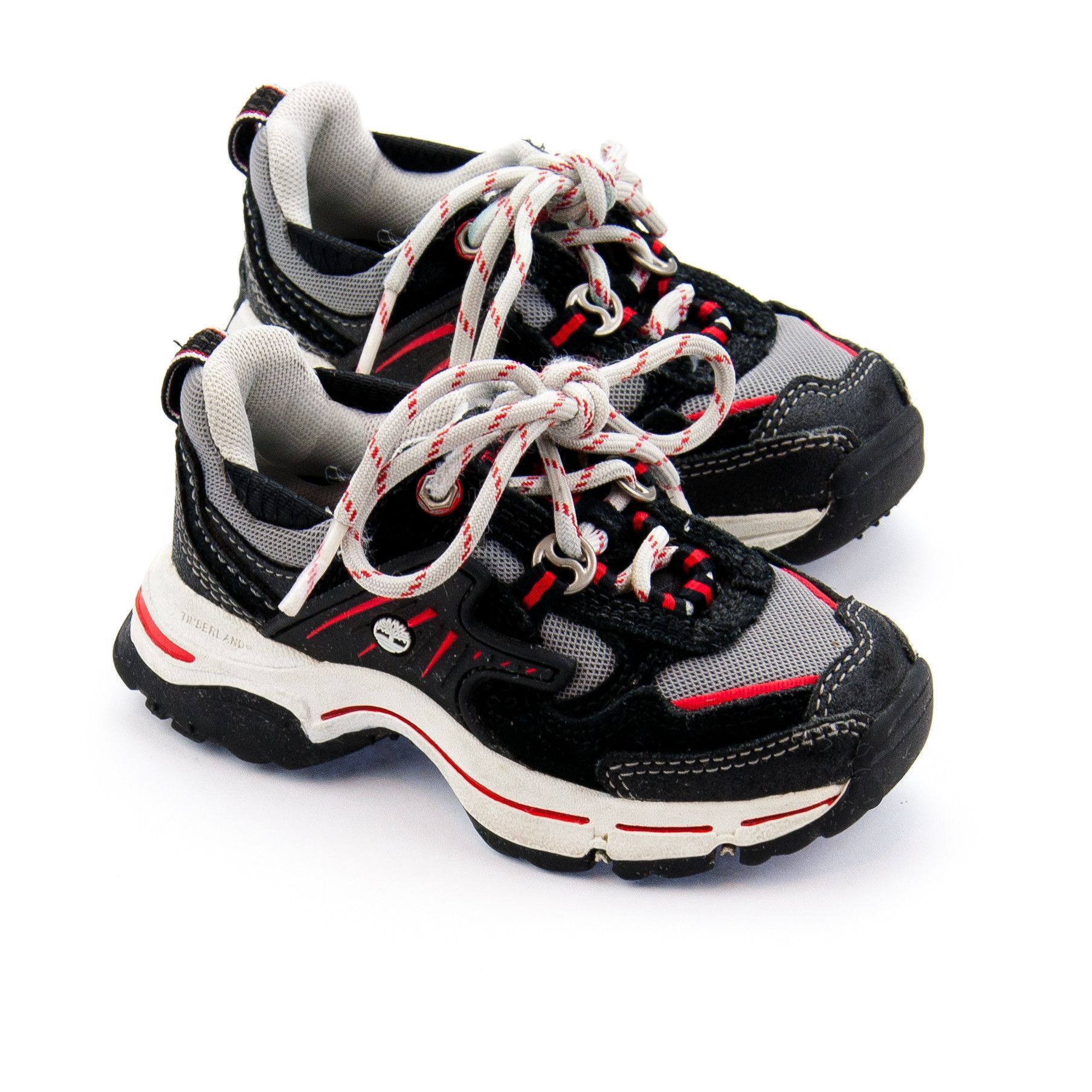 Size 6.5 Boys Athletic Sneakers