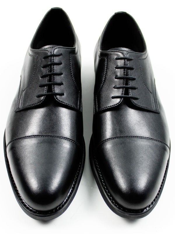 cb169bab5986 Vegan mens Goodyear Welted Derby Shoes by Wills London | BLACK ...