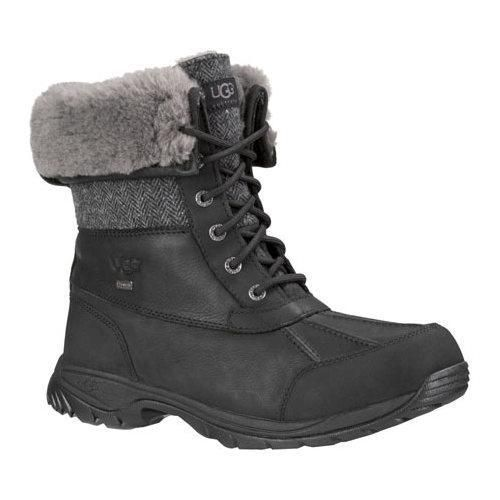 c66dc4a9452 Men's UGG Butte Snow Boot / Tweed | Products | Mens waterproof boots ...