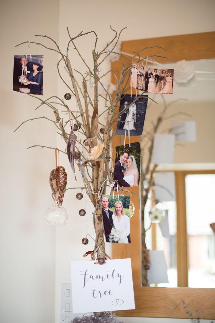 1920's themed wedding decorations november 2018 Copper Dusky Lilac u Grey Rustic Barn Wedding    Pinterest