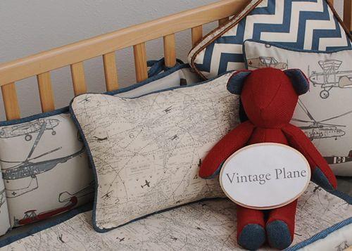 Baby Antique Plane Bedding Google Search Carver Clifton