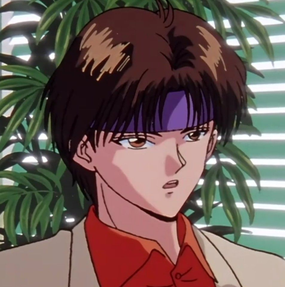 Yuyu Hakusho Koenma Aesthetic Anime Anime Slayer Anime