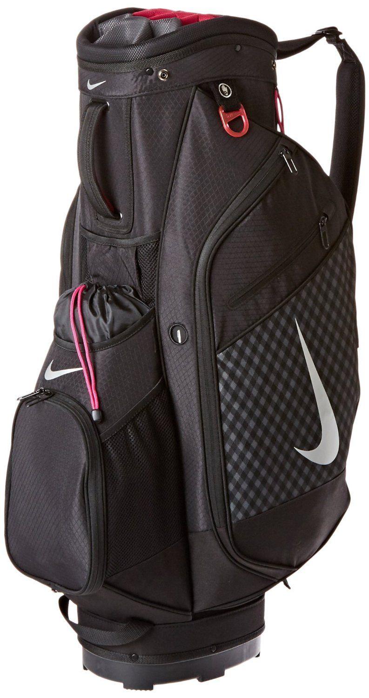 Nike, Sport Golf Cart Bag III For Women (Dengan gambar