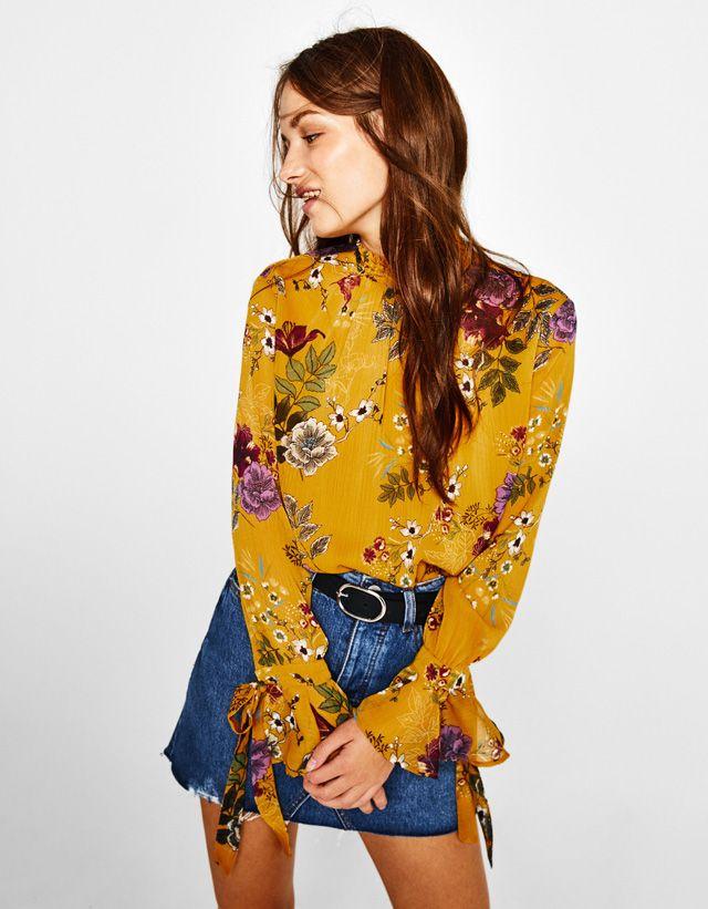 d46356b579 Lo último en moda de mujer - Otoño Invierno 2017