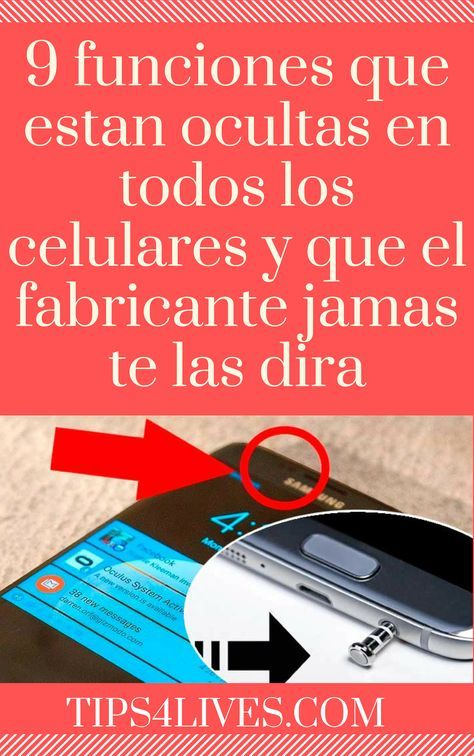 Pin De Jeffry Mora En Movil Trucos Para Celulares Trucos Para Whatsapp Trucos Para Teléfono