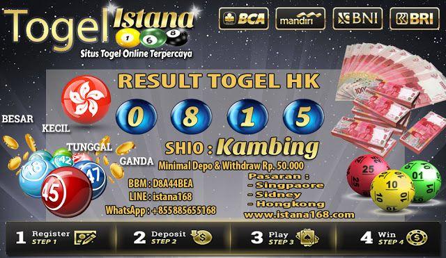 Result Togel Hongkong Malam Ini 0815 Sah!! As : 0 Kop : 8 Kepala : 1