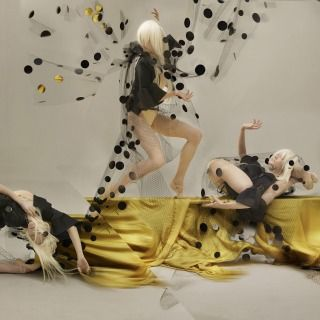 Sans Couture - SHOWstudio - The Home of Fashion Film