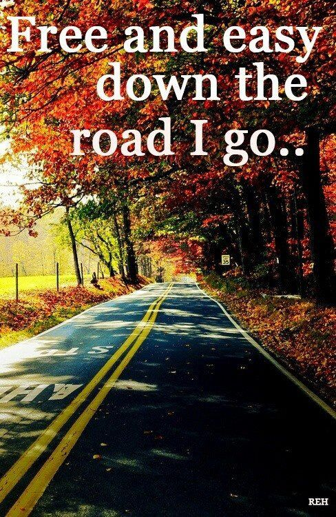 Classic Dierks Tune For The Road Free Easy Down The Road I Go Country Song Lyrics Country Roads Take Me Home Scenic
