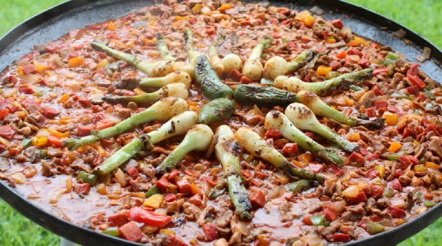 Photo of Receta Dialada – – # barre3recipes #caponrecipes #chokecherryrecipes #Discada # …