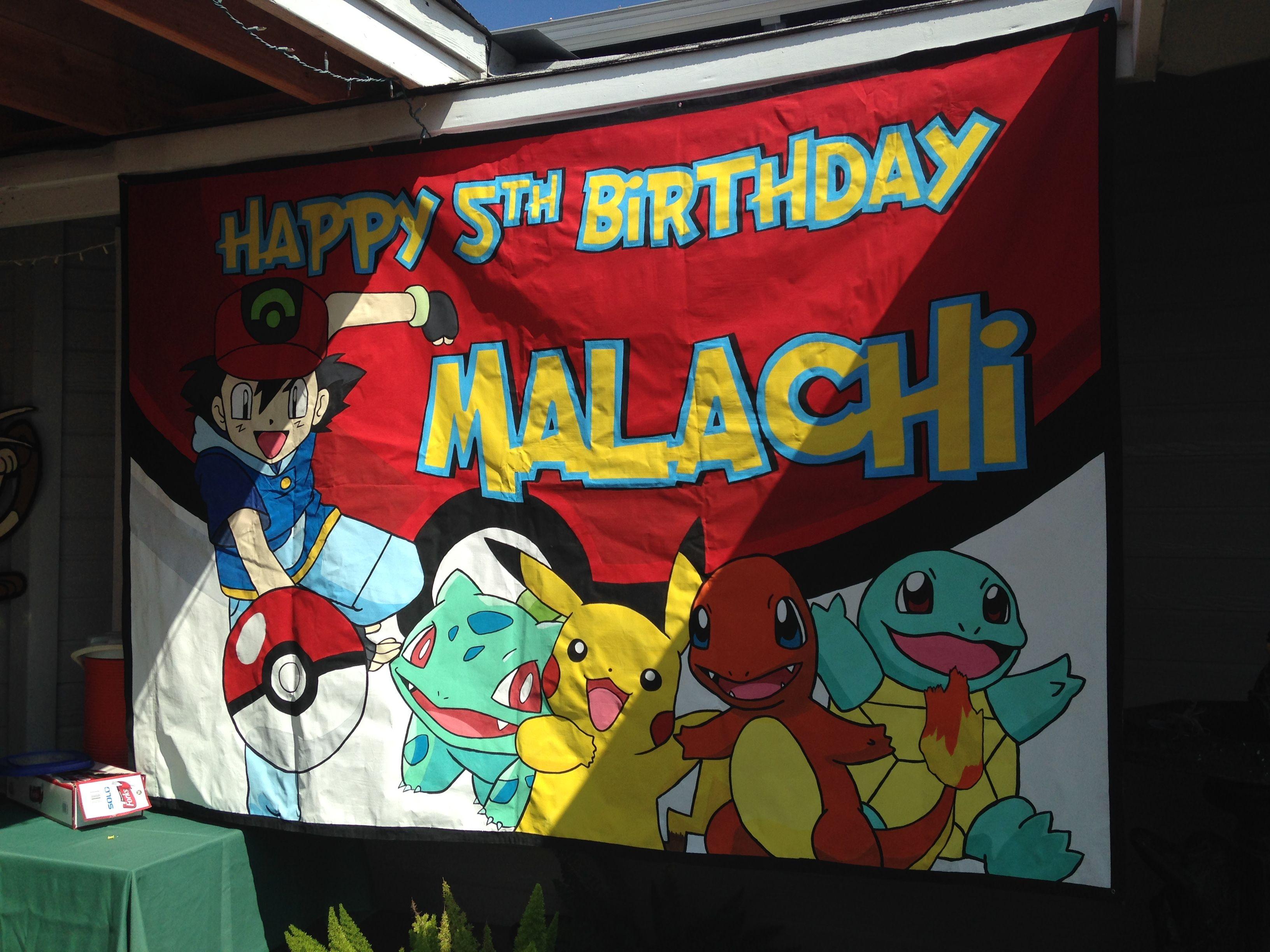 pokemon banner pokemon party pinterest pokemon party