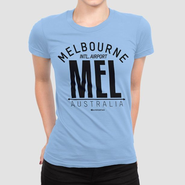 MEL - Women's Tee