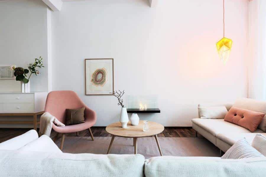 Photo of SCANDINAVIA sedia in legno massello turchese #decorazione #home #otthondekor #homedec …