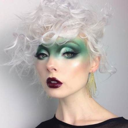 New fashion editorial makeup avant garde hair art Ideas