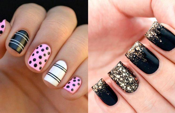 uñas - Buscar con Google | Cute Nails♥♥ | Pinterest | Las uñas mas ...