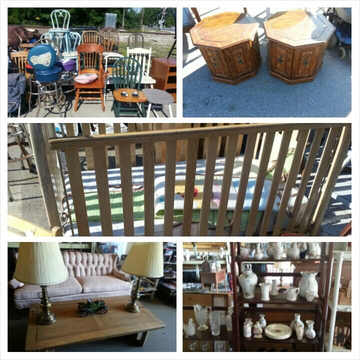 Furniture for sale @ URBAN PICKERS ANTIQUE AND FLEA MARKET
