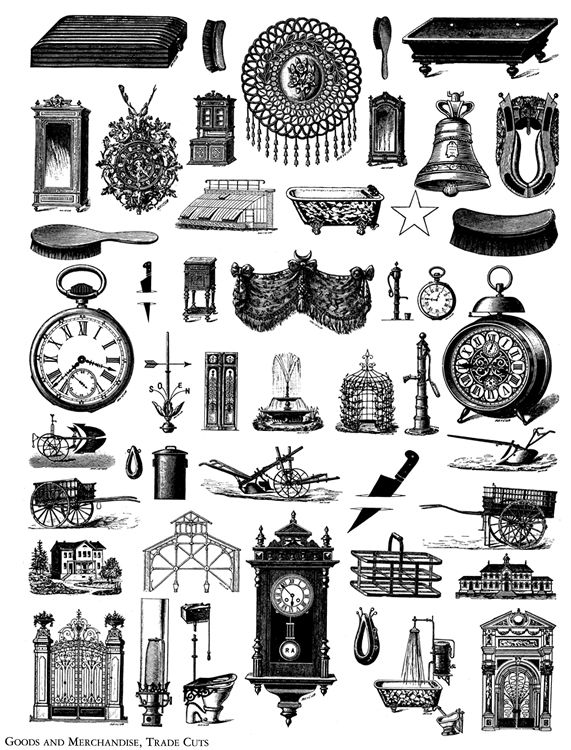 free printable steampunk clipart welcome to dover publications rh pinterest com steampunk gear clipart steampunk gear clipart