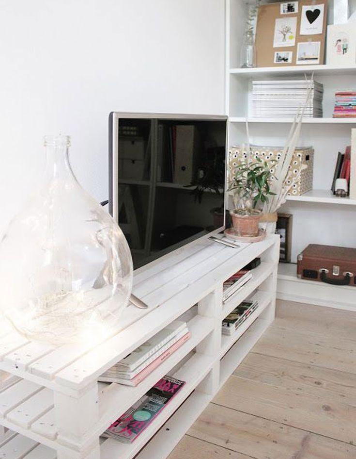 Palette En Bois Transformee En Meuble Tele Tv Stands Ideas Of Tv Stands Tvstands Mobel Aus Paletten Regal Aus Paletten Sofa Aus Palletten