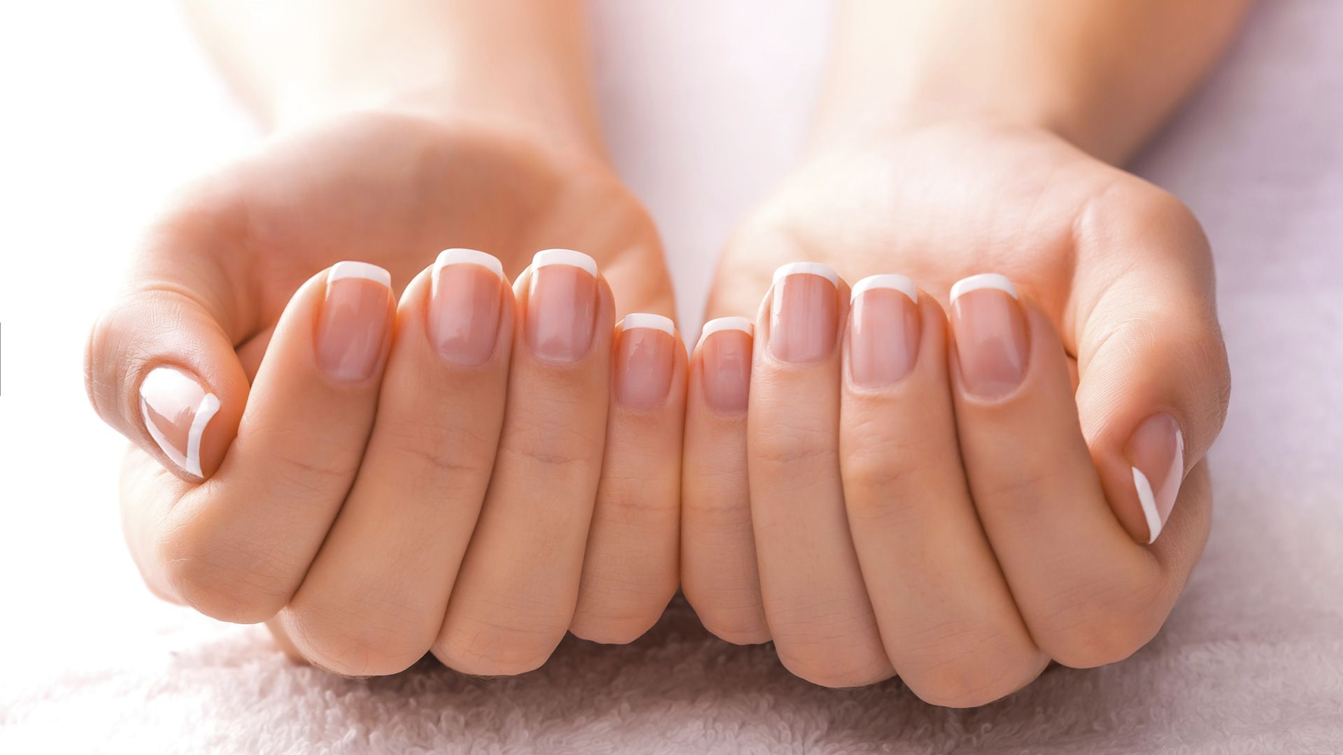 Getting your brittle nails back in good shape might be as easy as ...