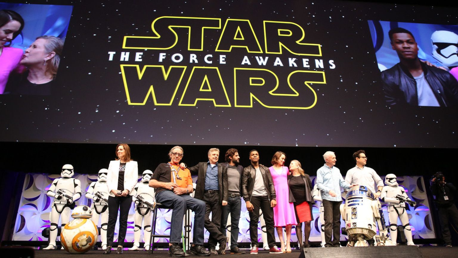 Watch The Star Wars The Force Awakens Red Carpet Live At Starwars Com Starwars Com Star Wars Website Classic Star Wars Star Wars