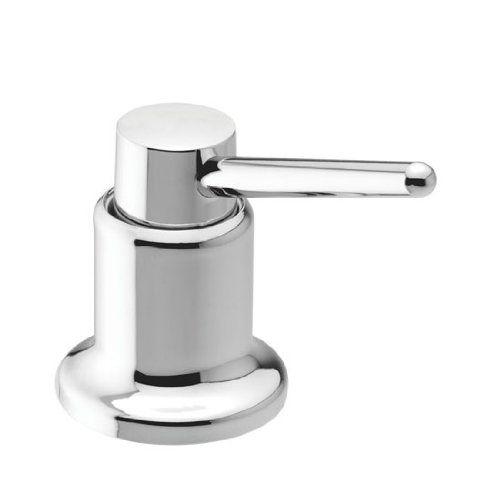 http\/\/ifttt\/1RxNu7k Damixa Dispenser 4800500 Chrom - wasserhahn küche wandanschluss