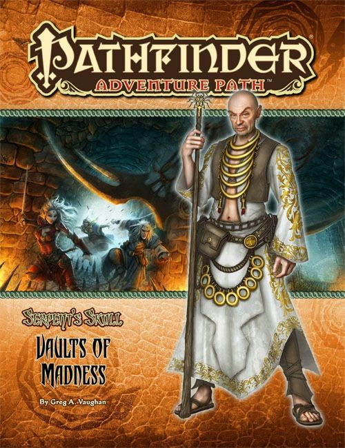 dungeon madness book 4