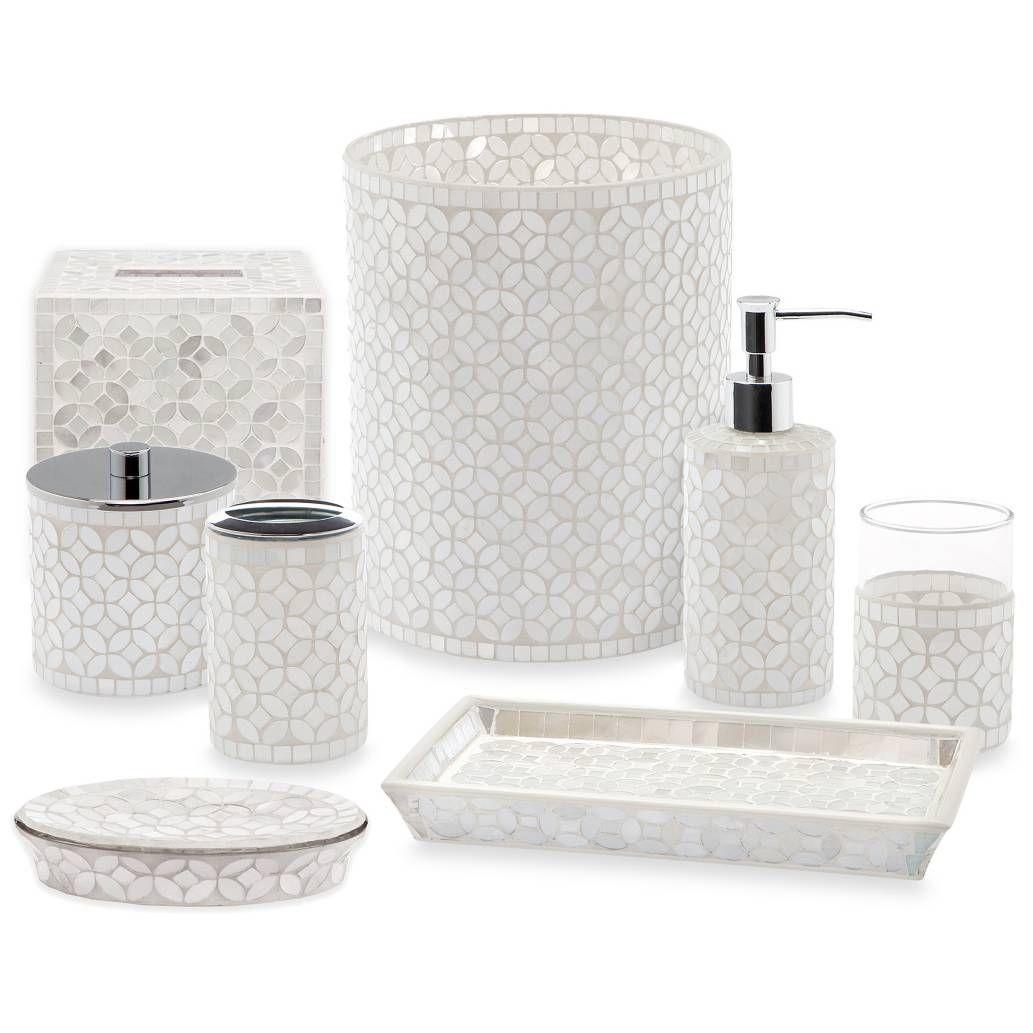 product image for Esme Bath Ensemble | ♤Bath accessories set ...