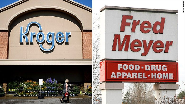 Krogerowned Fred Meyer stores won't sell guns to anyone