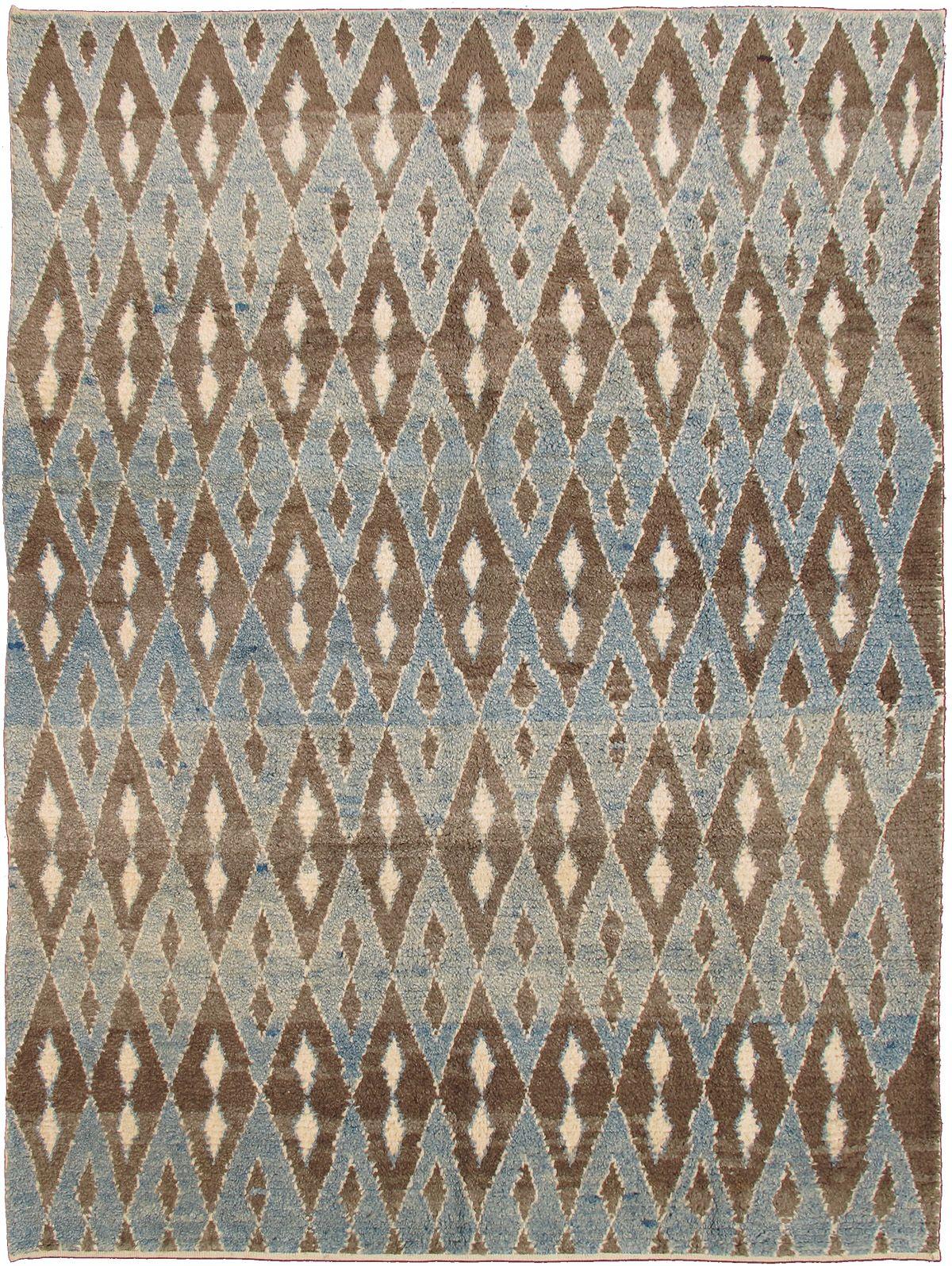 Moroccan Rugs - KEIVAN WOVEN ARTS,