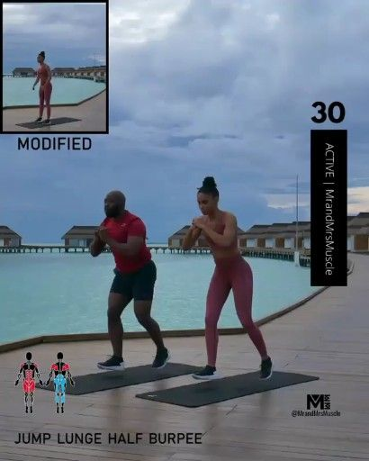 Photo of Body weight HIIT workout for women #butt #squats #hiitworkout #gym #gymworkout #hiit #booty