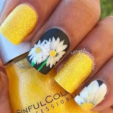Photo of Image result for spring nail designs
