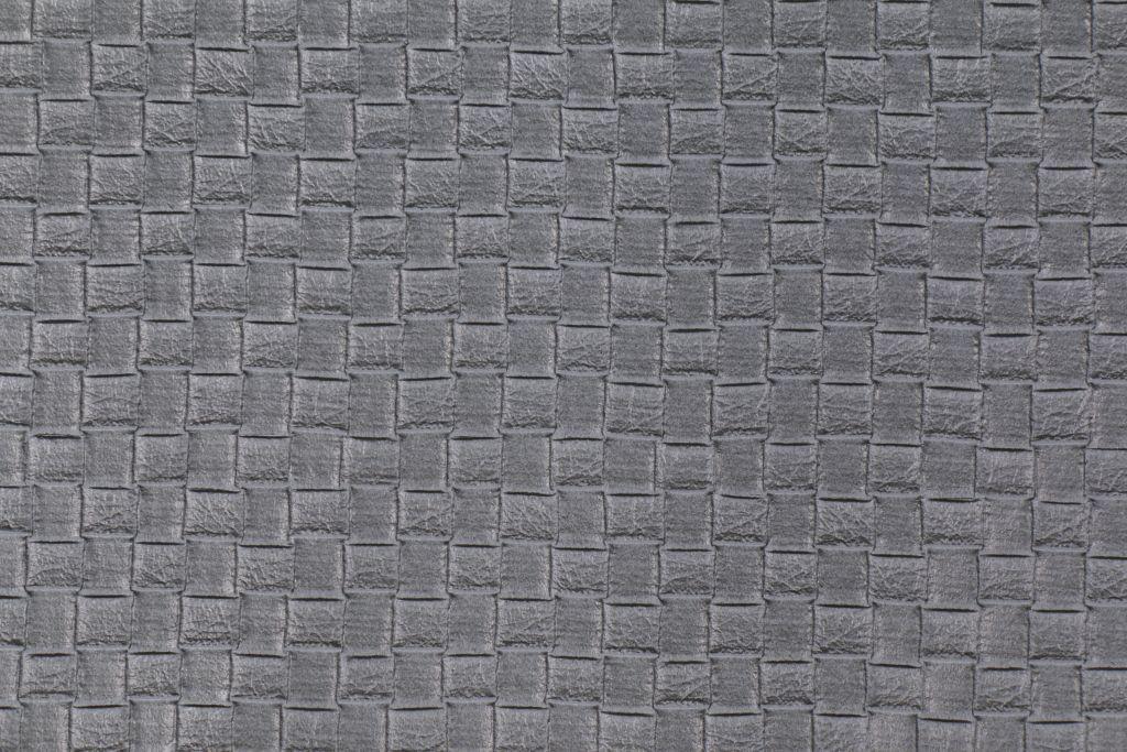 Bottega Patterned Vinyl Upholstery Fabric In Bluestone 9 95 Per